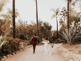 Leo Carrillo Ranch Weddings & Special Events 1