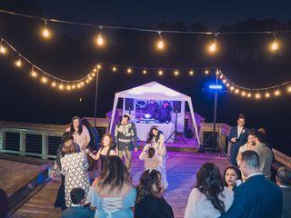 Wedding Music Charleston 1