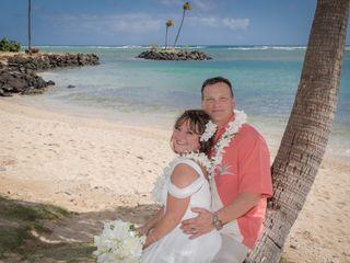 Hawaiian Eye Weddings 2