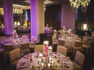 Kimpton Hotel Monaco Philadelphia 1