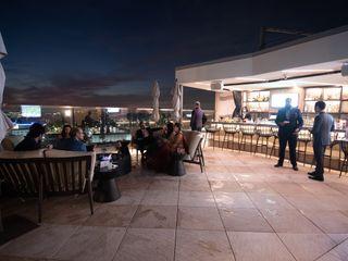 JW Marriott Anaheim Resort 1