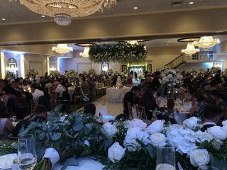 The Cotillion Banquets 7