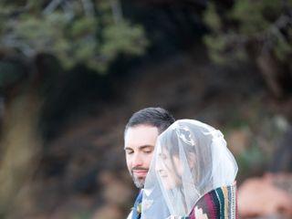 Sterling Weddings of Sedona 5