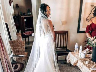 Sorelle Bridal Salon 1