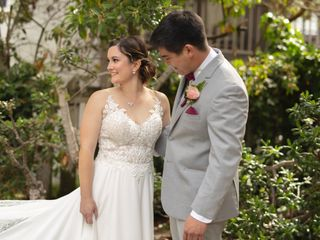 Starlet Bridal 2