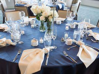 Entyse Lyfe Weddings & Events 1
