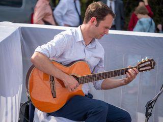 Christopher Wyton Guitar 2