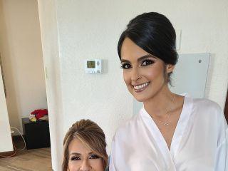 Adriel Ortiz Hair & Makeup Designer 3