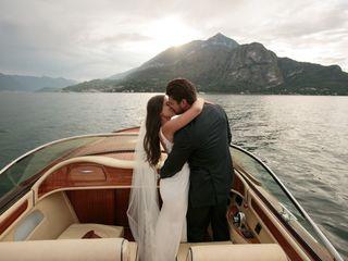 My Lake Como Wedding 1