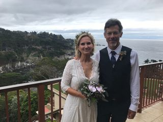 Monterey Bay Wedding Officiants 5
