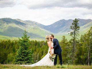 Carrie Ann Photography - Montana & Destination Wedding Photographer 1