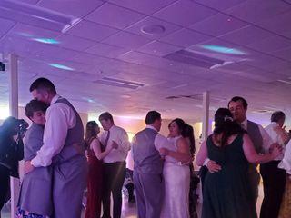 New England's Wedding DJ  Event's & Lighting Co. 3