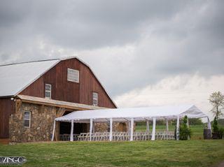 Zimmerwald Estate Barn & Grainery 2
