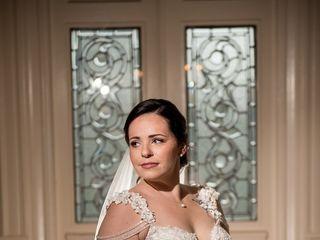 Carolyn Allen's Bridals & Tuxedos 4