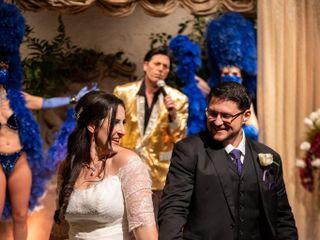 Viva Las Vegas Weddings, Inc. 4
