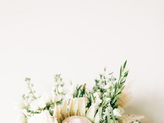 Orange Blossoms Florals and Event Styling 1