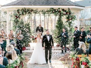 EKS Weddings and Events 1