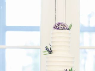The Topiary Cake Design 6
