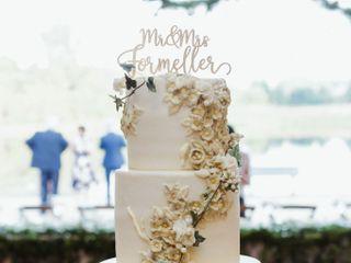 Amy Beck Cake Design LLC 3