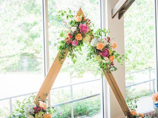 Christie Turner Floral Design 4