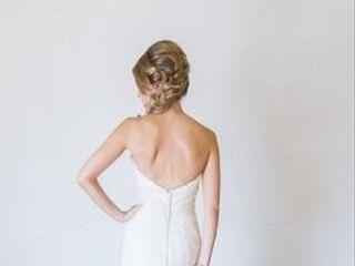 Pattrapon Bridal 2