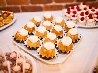 Nothing Bundt Cakes, Minnetonka 2