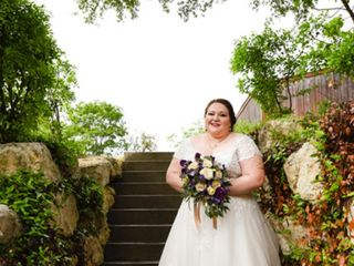 Belle Saison Bridal 1