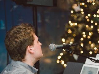 Andrew Bicsey Music 1