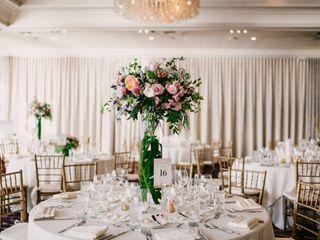 Ines Naftali Floral & Event Design 5