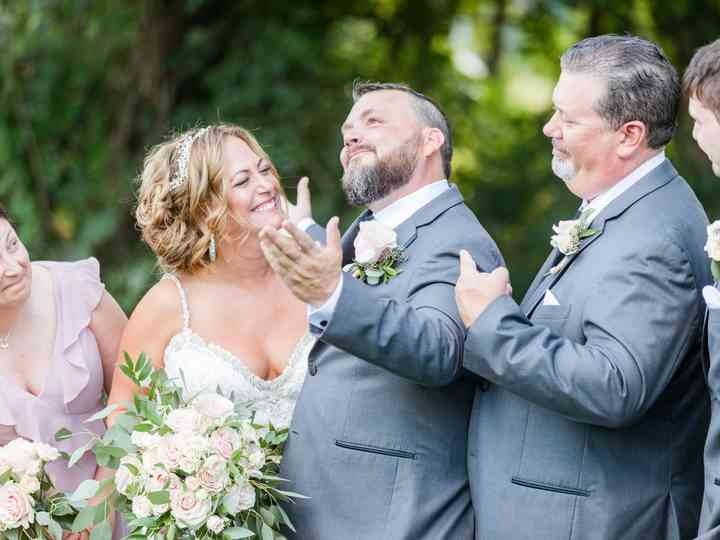 Trish Kemp Photography Photography Chicopee Ma Weddingwire