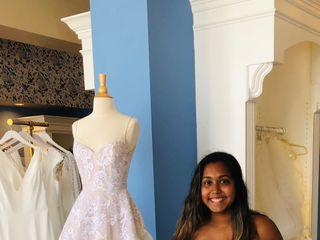 Calvet Couture Bridal Boutique 1
