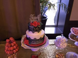 Creative Cakes and More LLC 1