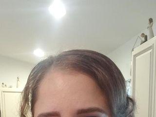A Victorian Bride Hair & Makeup Design Team 1