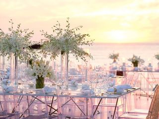 Talbot Ross Weddings & Events Puerto Vallarta 6