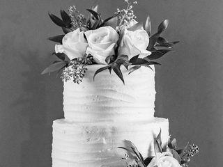 Truly Scrumptious Cake Shoppe 4