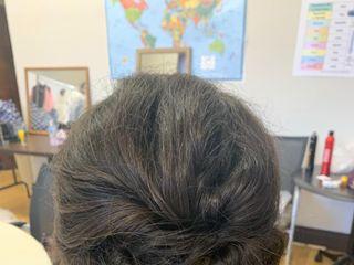 Quinn Vise Hair Design 5