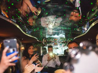 First Choice Limousine 1
