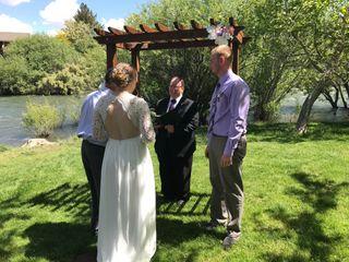Wedding Day Vows 5
