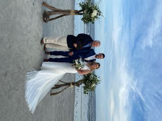 Weddings and Vow 1