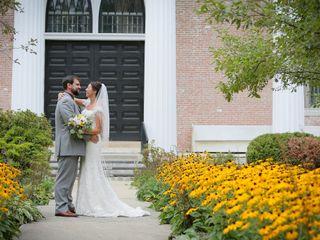 Paul Saunders Wedding Photography 2