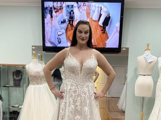 Bridals by Elena 3