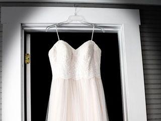 Boulevard Bride 1
