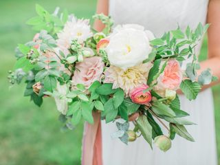 Loblolly Floral Design 2