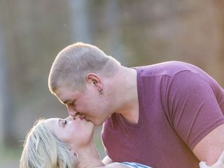 Chris & Nicole - Compelling Photo 2