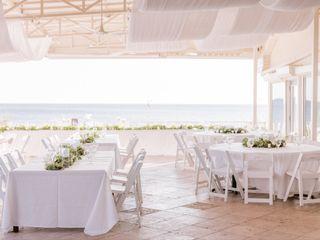 Melinda Orona Weddings + Events 1
