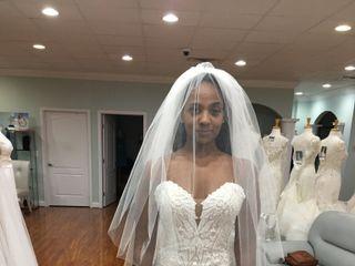 Bridals by Elena 5