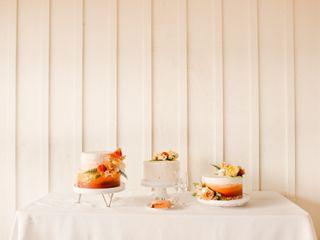 Flour & Bloom Cakes 1