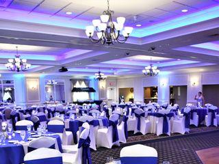 Lazaretto Ballroom 5