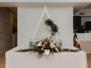 Southern Frills Weddings & Events 3