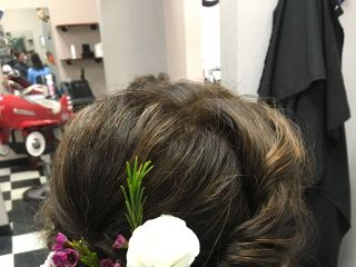 First Impressions Hair Studio 6